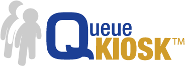 Queue Kiosk Customer Flow Software Logo